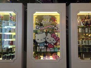 [玖陽視覺]信義威秀&京站-大圖輸出貼圖施工