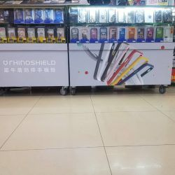 玖陽視覺 櫃子美化 大圖輸出 貼圖施工