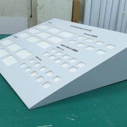 玖陽視覺 展示架 大圖輸出 貼圖施工